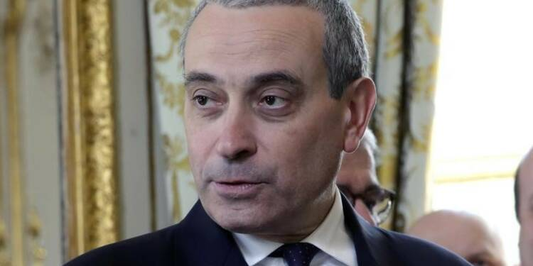 Laurent Stefanini, ambassadeur refusé par le Vatican, à l'Unesco