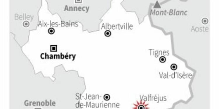 Cinq militaires tués dans une avalanche en Savoie
