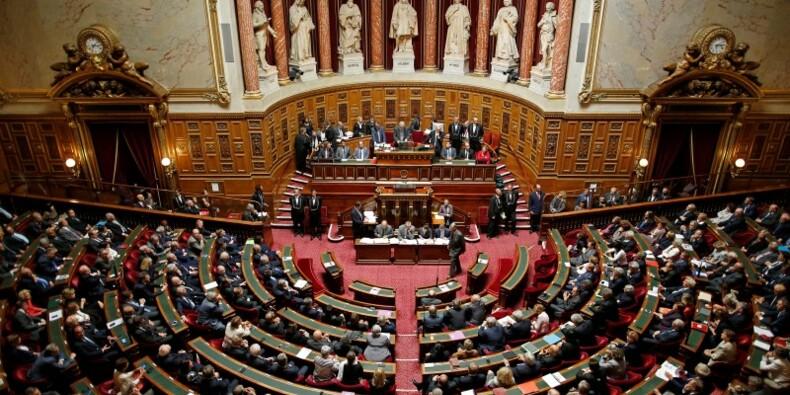 Le Sénat adopte un nouvel arsenal contre le terrorisme