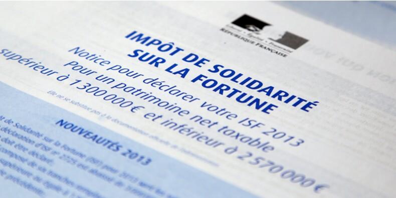 ISF (Impôt de Solidarité sur la Fortune) : être ou ne pas être riche !