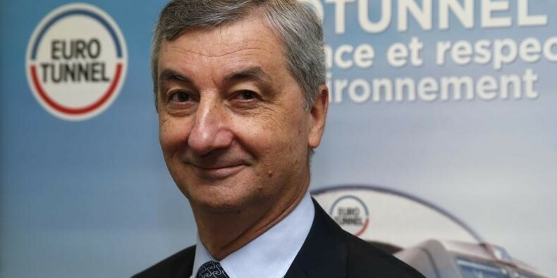 Eurotunnel revoit à la baisse ses objectifs annuels