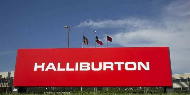 La justice américaine contre la fusion Halliburton-Baker Hughes