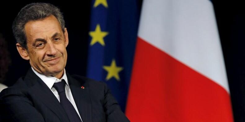 Nicolas Sarkozy à quitte ou double face au Front national