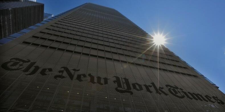 Le New York Times va fermer une partie de ses opérations à Paris