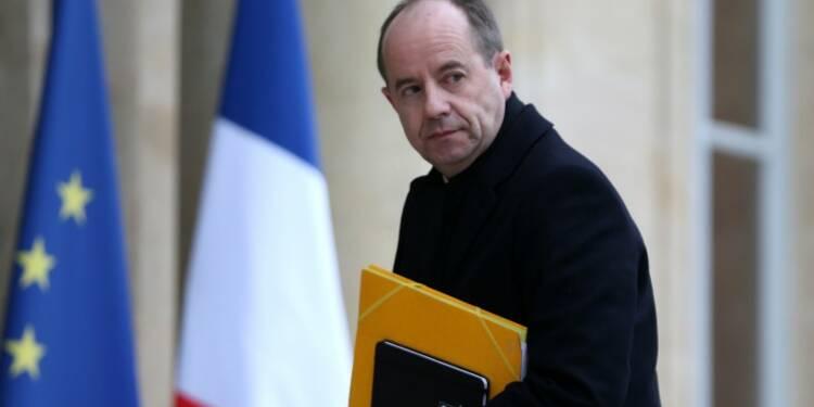 """Jean-Jacques Urvoas refuse toute """"guantanamoïsation"""" du droit"""