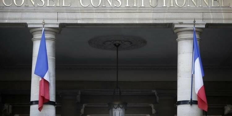 """Hollande défend sa révision constitutionnelle devant les """"Sages"""""""