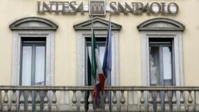 Bénéfice supérieur aux attentes pour Intesa Sanpaolo