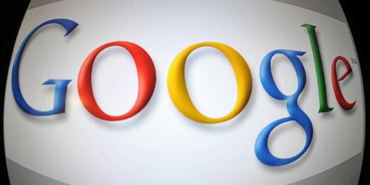 La Commission européenne lance une offensive contre Google