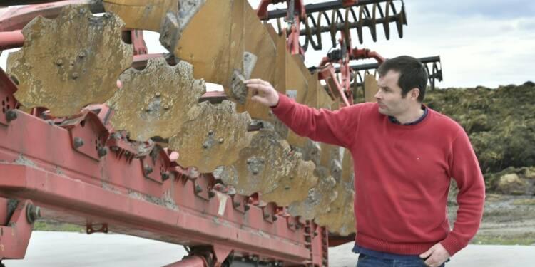 France: inquiétude après l'achat de terres agricoles par un mystérieux groupe chinois