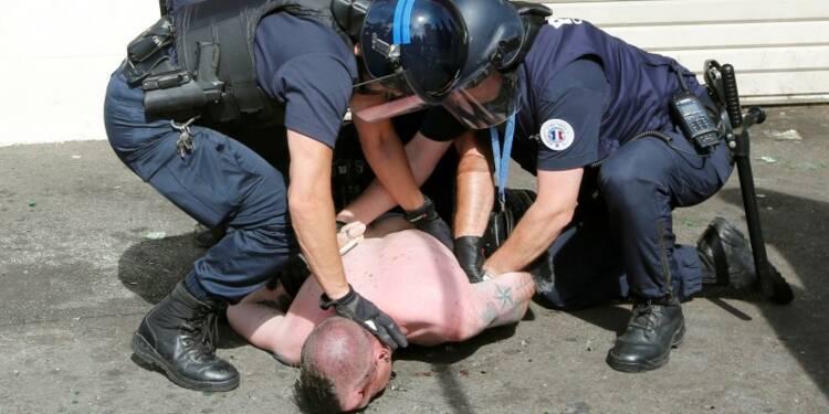 Sécurité renforcée après les violences, l'UEFA menace