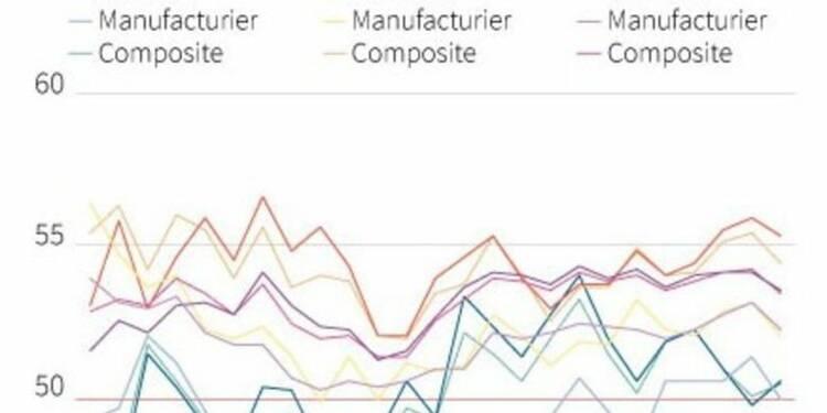 Croissance en zone euro moindre qu'attendu en début d'année