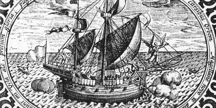 Fernand de Magellan, l'audace devant l'inconnu
