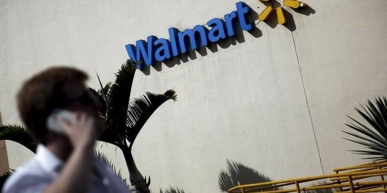 Wal-Mart s'associe à Uber et Lyft pour tester des livraisons