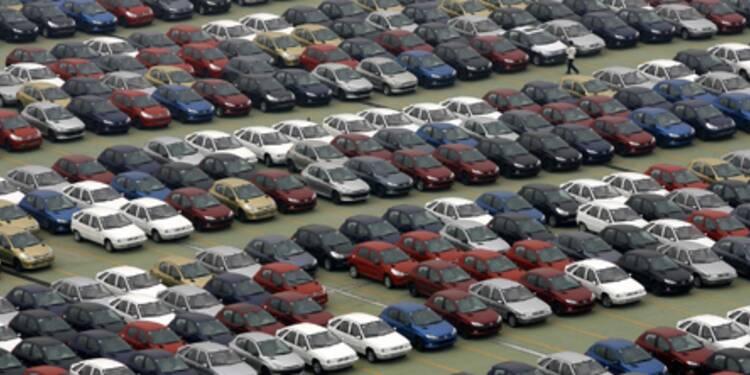 Le bonus-malus automobile n'a pas plombé les finances publiques en 2012