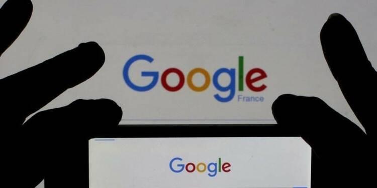 La Cnil condamne Google à 100.000 euros d'amende