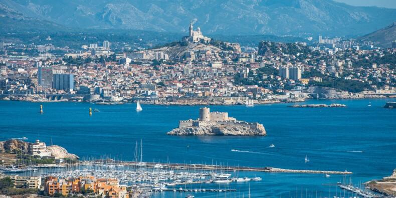 La mairie de Marseille, pire que l'OM !