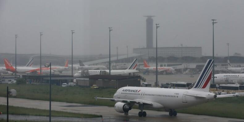 Nouvelle réunion avec les syndicats de pilotes d'Air France