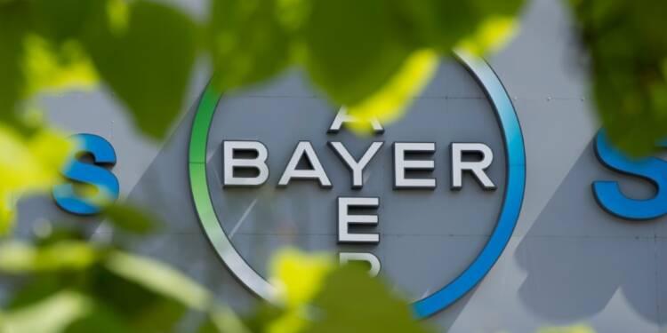 Rachat: Bayer pourrait lancer une offre inamicale sur Monsanto