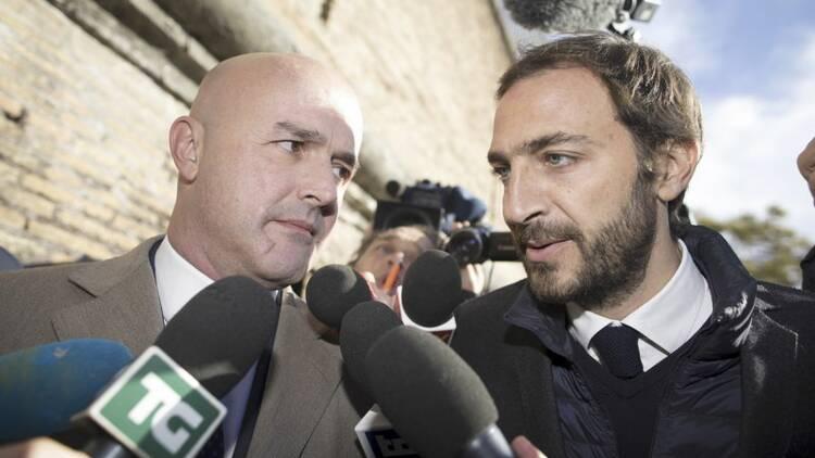 Ouverture au Vatican du procès sur des fuites de documents
