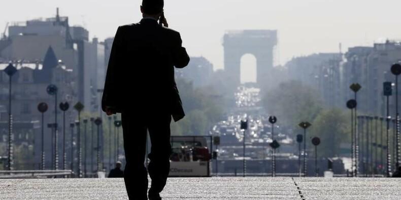 L'embellie de l'emploi des cadres se poursuivra en 2016