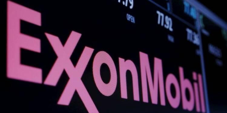 Chez Exxon, les actionnaires pour un expert du climat au CA