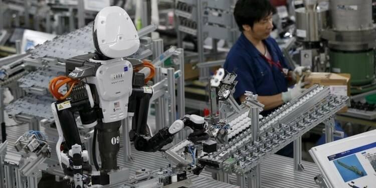L'activité manufacturière au Japon au plus haut depuis 20 mois