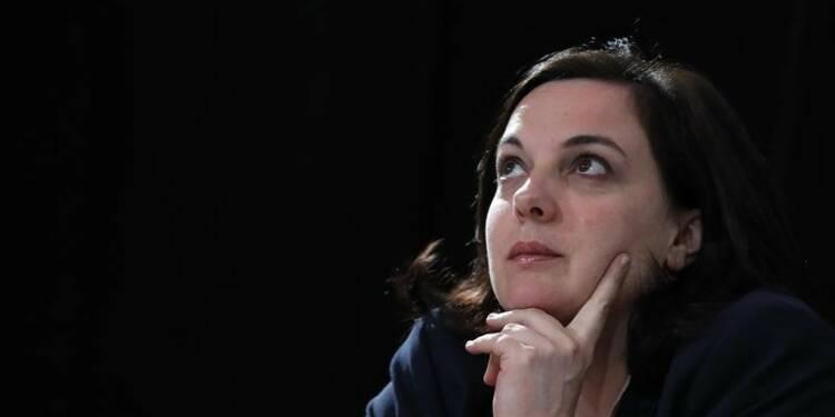 Affaire Baupin: Emmanuelle Cosse n'exclut pas un complot