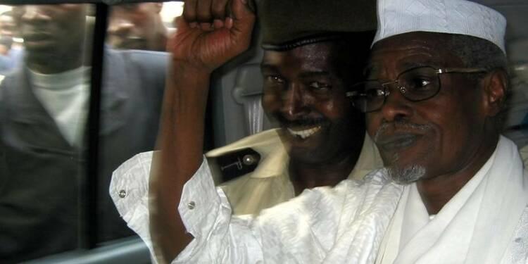 L'ex-président tchadien Hissène Habré condamné à la perpétuité