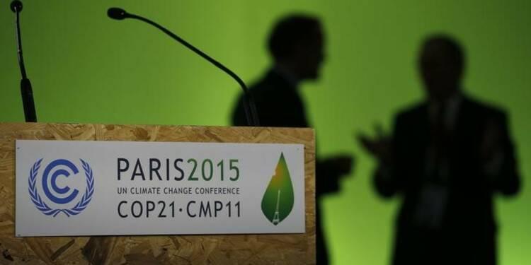Les députés ratifient l'accord de la COP21