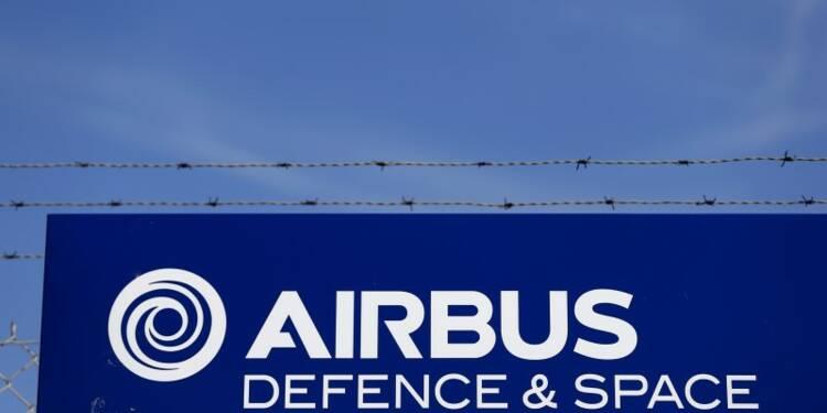 Inmarsat accorde un contrat de 600 millions de dollars à Airbus