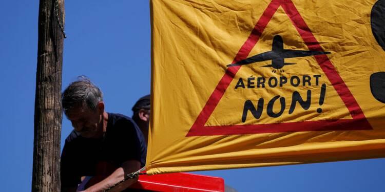 Nouvelle mobilisation en octobre contre Notre-Dame-des-Landes