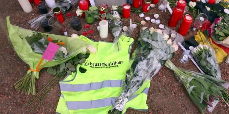 Un Français tué dans les attentats de Bruxelles, 12 blessés