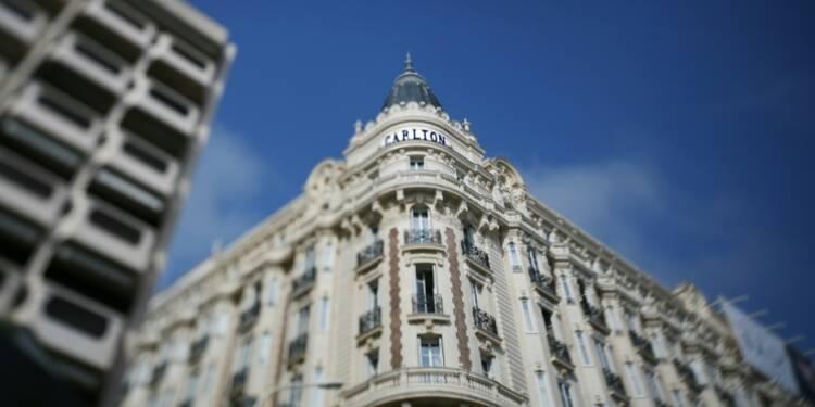 Hôtellerie: Ile-de-France et Côte d'Azur dans le rouge