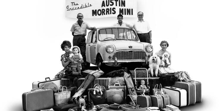Austin Mini, 1959 : La seule anglaise qui a su se rendre populaire