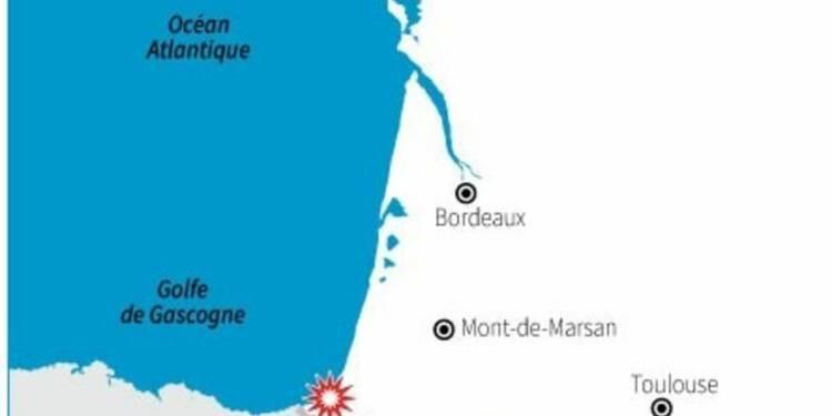 Deux morts dans une explosion dans une usine à Bayonne