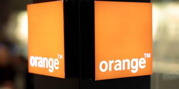 L'Etat restera un des principaux actionnaires d'Orange