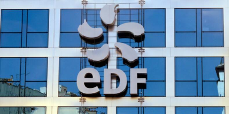 Résultats d'EDF : la facade est toujours présentable mais l'avenir reste flou
