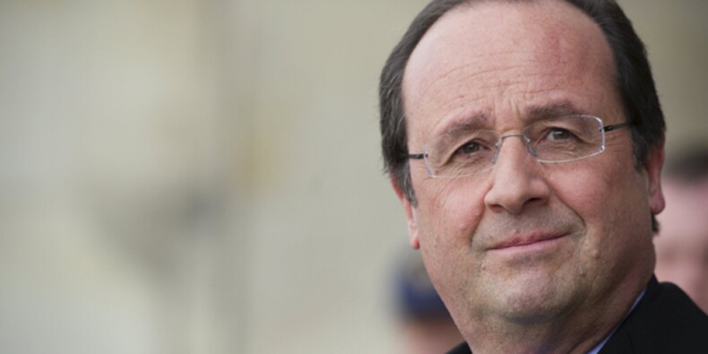 Baisse du chômage : Hollande est-il en train de gagner son pari ?