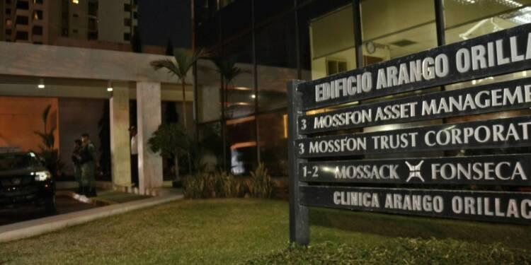 """Mossack Fonseca contre la mise en accès public des """"Panama Papers"""""""