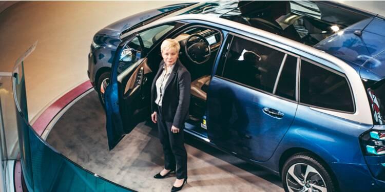 """Citroën : """"Il faut prendre des risques et avoir des modèles clivants"""""""