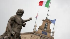 L'UE valide un mécanisme de soutien aux banques italiennes