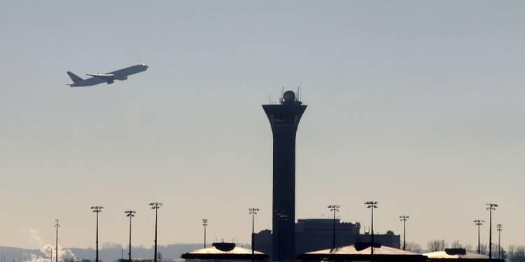 Les contrôleurs aériens lèvent leur préavis de grève