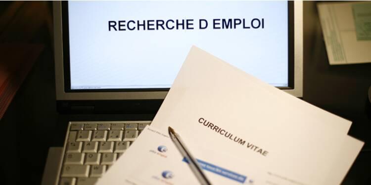 Les chômeurs n'espèrent plus de CDI