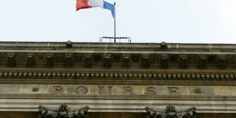 La Bourse de Paris en légère baisse dans la matinée