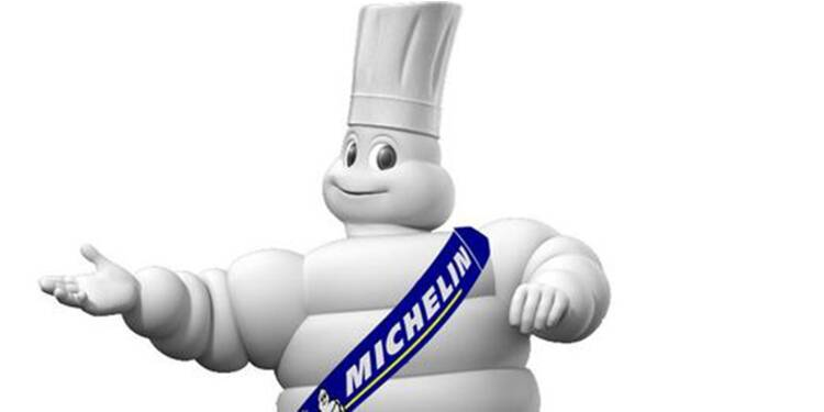 A fond dans le digital, Michelin croque le concurrent de LaFourchette