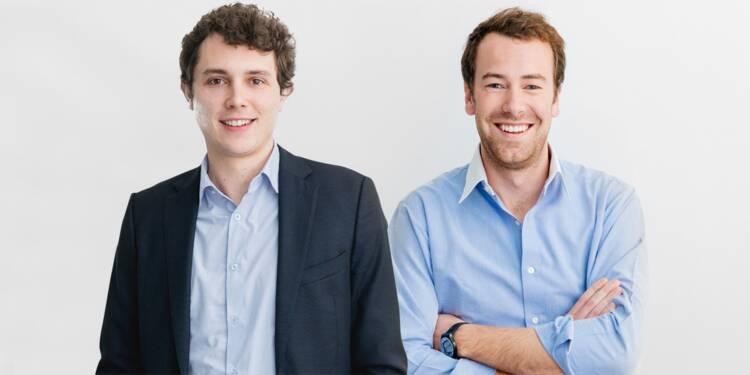 Hugues van Heesewijk et Maxime Lesaulnier : Ils ont créé le Airbnb des villas de luxe