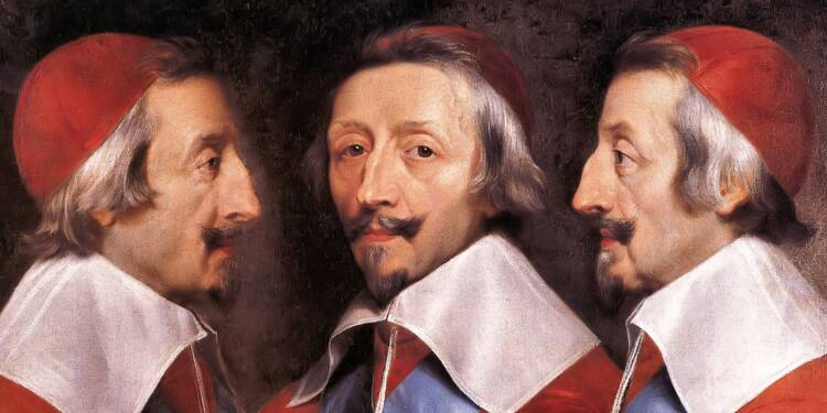 Le cardinal de Richelieu, maître inégalé des jeux d'influence