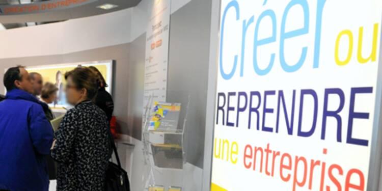 Les auto-entrepreneurs continuent à porter les créations d'entreprises