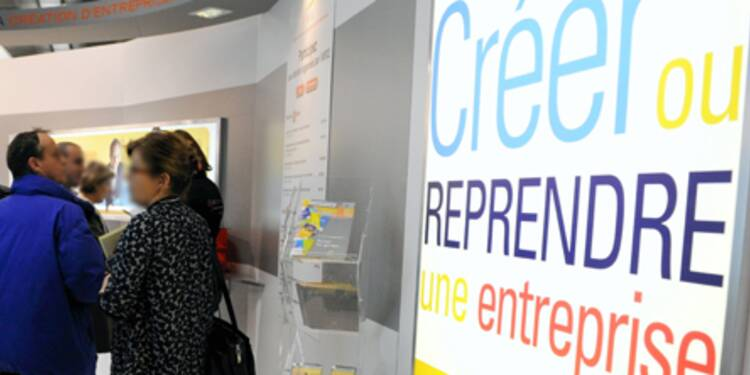 La création d'entreprise, un projet de vie pour 1 Français sur 3