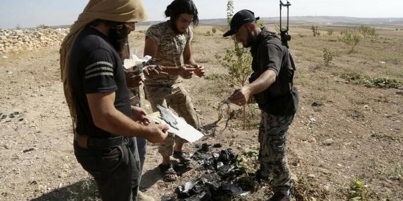 A Ryad, l'opposition syrienne cherche à serrer les rangs